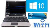 SALE!   HP 2540p Elitebook INTEL i7 !!! 12.1'' Windows 10!