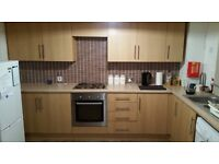 3 bedroom flat in Cumbernauld, Glasgow for only £30,000 plus fees