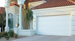 Overhead door installations - Residential and commercial Strathcona County Edmonton Area image 4