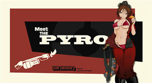 Team Fortress 2 Hot Game Wall Poster 21