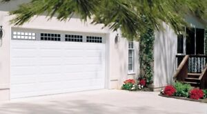 ANCASTER Garage Door Service | Best Price | Warranty | Call Now!