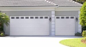 Garage doors - Financing available! Residential & commercial Strathcona County Edmonton Area image 4