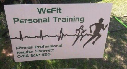 WeFit Personal Training Ballajura Swan Area Preview