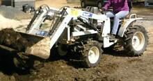 Iseki/Bolens tractor TX 2160 or H1704  eng no K3B-43325  stolen Melbourne CBD Melbourne City Preview