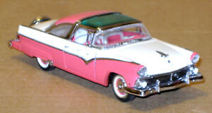 1955 Ford Crown Victoria in 1/43 (o) scale, MIB