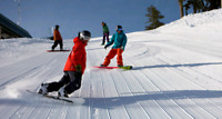 Snowboard Lessons!