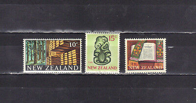 New Zealand - Lot Of Early Unused MH/OG Stamps (NZ35)
