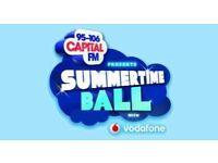 Summertime ball £100 each x 2