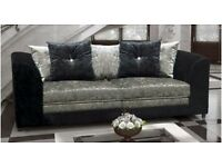 SPECIAL PROMOTION SOFA AS IN PIC BRAND NEW