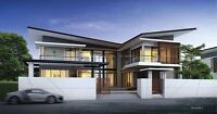 P.Eng & Architecture apply Permit Service (quickly & save money)