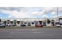 Workshops, studios, storage, light industrial to let in Swindon SN2