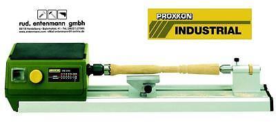 Proxxon Micro Drechselbank Db 250 No. 27020 Neu