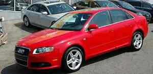 2008 Audi A4 2.0 Quattto-  MUST SELL ASAP