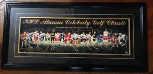 NHL Alumni Celebrity Golf Classic Photo And Autographs