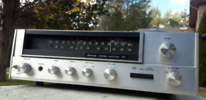 Sansui 331 - AM/FM Stereo Receiver with Phono Stage