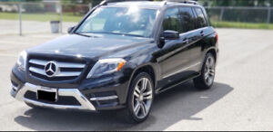 MOVING QUICK SALE - IMMACULATE 2013 Mercedes-Benz GLK 350 4MATIC