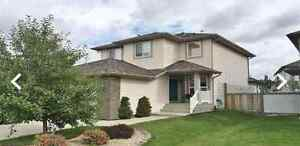 Spruce Grove Beautiful family home for rent