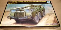 Trumpeter 1/35 Scud B missile launcher