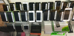 New & Used Cell Phones For Sale! 6 Month Warranty!