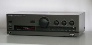 VINTAGE TECHNICS SU-G50 STEREO INTEGRATED AMPLIFIER excellent