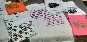 SCREEN PRINTED SHIRTS !  BUSINESS , PERSONAL , PARTIES , NOVELTY Peterborough Peterborough Area image 1