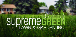 Lawn Maintenance MANAGER Wanted ASAP
