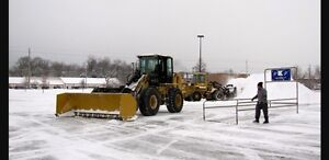 Extreme Landscaping. Snow Clearing, Residential and Commercial! Prince George British Columbia image 2