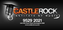 Castlerock Institute of Music (Music Lessons) Rockingham Rockingham Area Preview