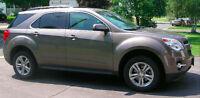 2011 Chevrolet Equinox 1LT SUV, Crossover