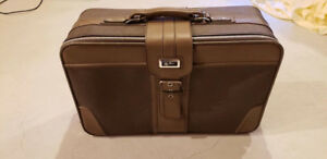 Vintage Luggage - Great Shape