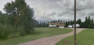 Gorgeous Updated Strathcona County Acreage