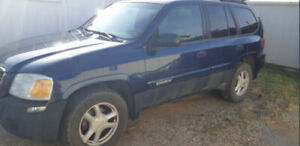 04 GMC envoy needs salvage Inspection!