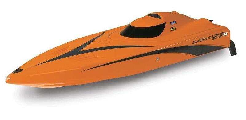Aquacraft SuperVee 27R Brushless FE 2.4GHz Boat
