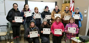 Equine First Aid Course in Gravenhurst