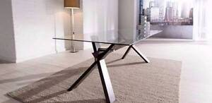 XAVIER(NICK SCALI) DINING TABLE... Brisbane City Brisbane North West Preview