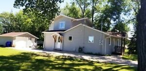 House for Sale in Altona, MB - 214 Railway St.