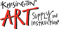 Kensington Art Supply and Instruction is Hiring