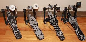 Drum Accessories - Pedals & Stands