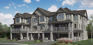 Pre Construction Condos and Townhomes In Kitchener