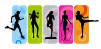 ACHIEVE YOUR WORKOUT GOALS AT HOME WITH AN ON-LINE FITNESS COACH