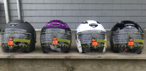 ZOAN LONG JET HELMETS ARE ON SALE NOW AT HFX MOTORSPORTS!