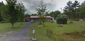 Gorgeous Estate For Sale - Minutes from Miramichi - Bellefond Rd