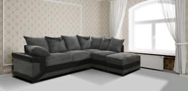 Xmas 🤬 Sale Dino Corner or 3+2 Sofa 🤬
