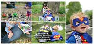 Family Outdoor or Indoor Photography Special starts at just $150 Cambridge Kitchener Area image 2