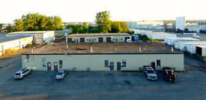 Industrial Unit for Lease - Unit 1, 23 Kenyon Street, Brantford