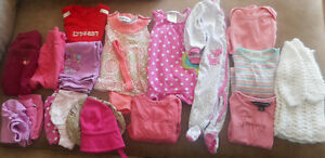 Baby Girl size 6 -12 months
