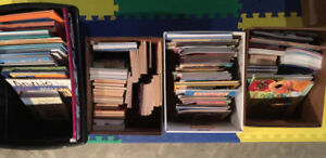 Large selection of kids books