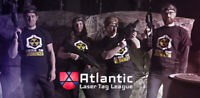 Laser Tag League - Looking for Teams!