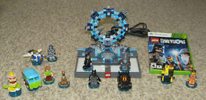 Lego Dimensions Set for XBOX 360