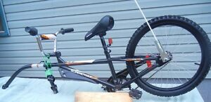 New supercycle ride along attachement 20 inch $50.00